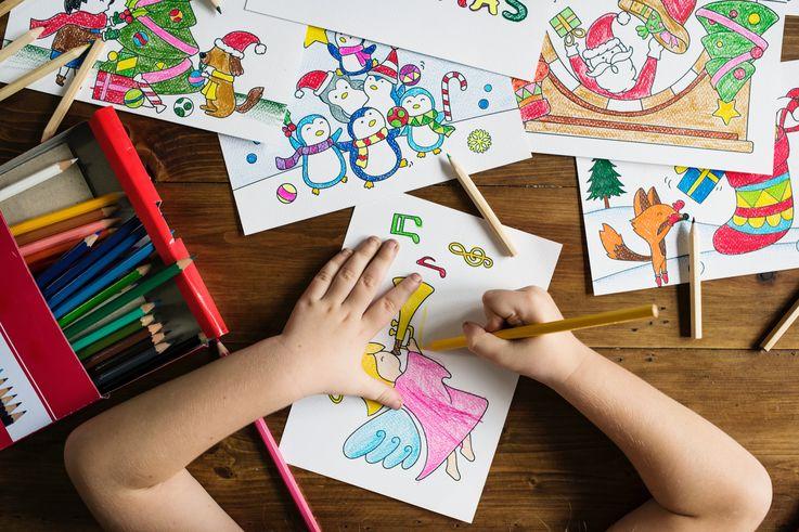 Проблема нехватки сотрудников в детских садах Кишинева обостряется