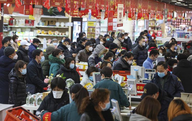 Как бизнес отреагировал на вспышку смертельного вируса в Китае