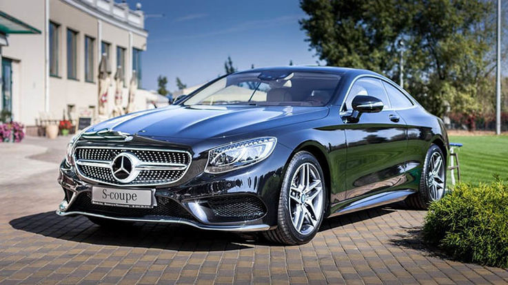 Mercedes отказывается от S-Class и сокращает 15 тыс. сотрудников