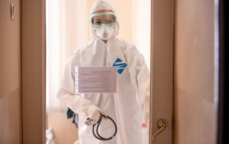 Год медицинского работника в Молдове: что планируется осуществить