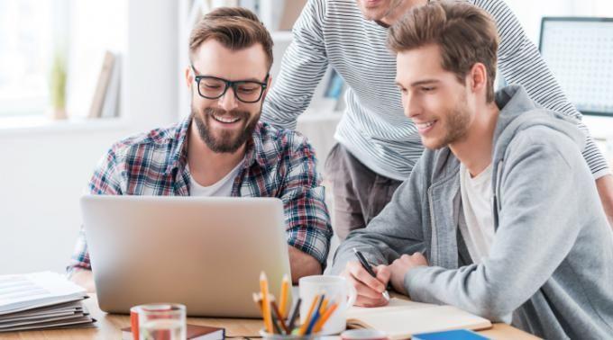 3 простых шага для повышения морального духа сотрудников