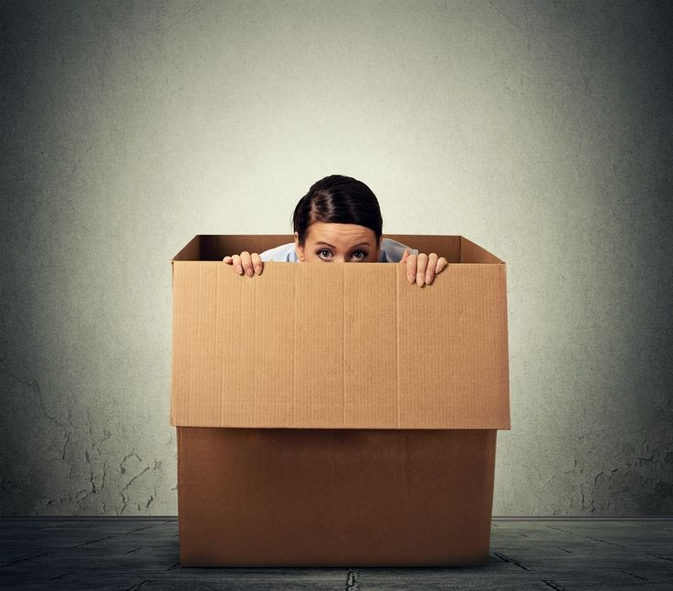 Что делать, если сильно накосячил на работе