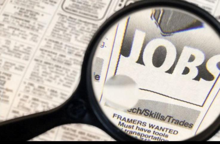 Din cauza pandemiei, numărul șomerilor a crescut cu aproape 50%