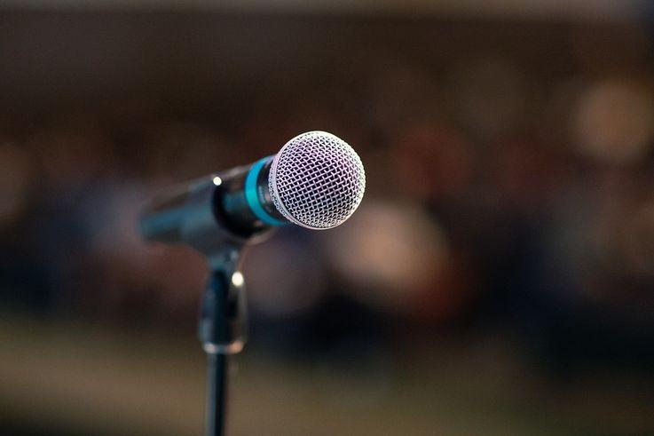 Как победить страх публичного выступления. 5 простых шагов
