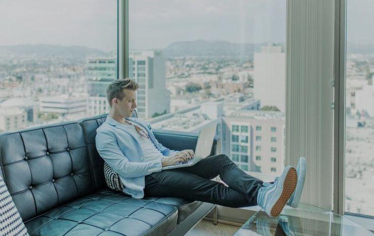 Как найти работу за границей: пошаговая инструкция