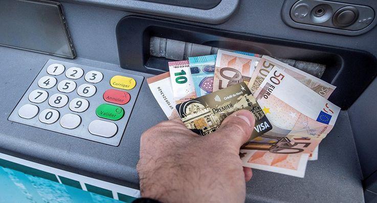 В Молдове участились случаи кражи финансовых средств с банковских карт