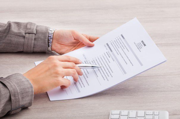Маленькая грязная HR-тайна: никто не читает Ваше резюме