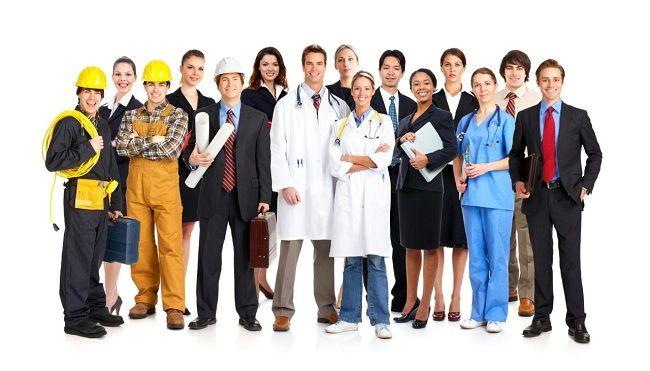 Какие профессии официально значатся в Молдове