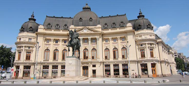 Молдавские студенты не возвращаются на родину после учебы в Румынии