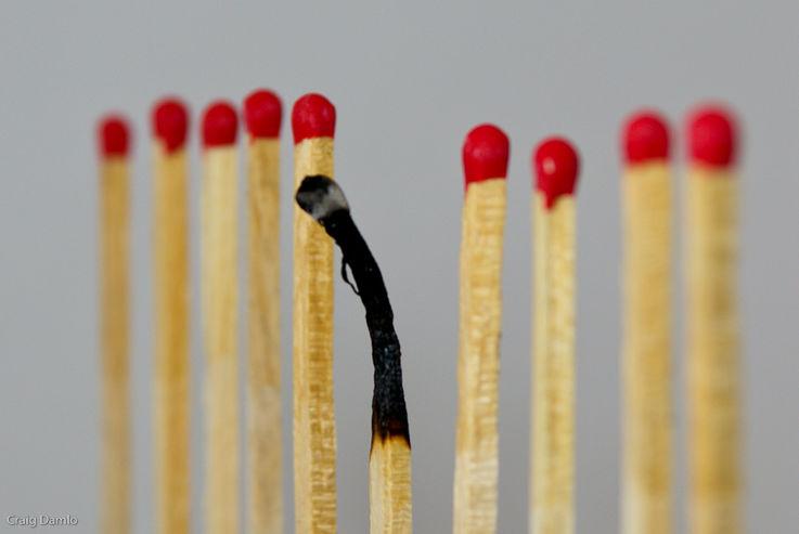4 признака того, что вы сгорели на работе (и способы все исправить)