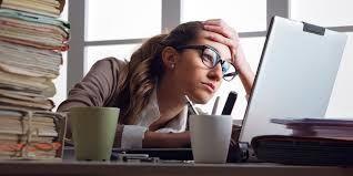 Выгорание на работе: как преодолеть и не дойти до ручки?