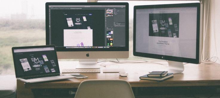 Удалённая работа: 85 сайтов для тех, кто хочет стать фрилансером