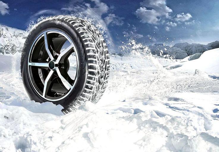 Как выбрать шины на зиму: практические рекомендации