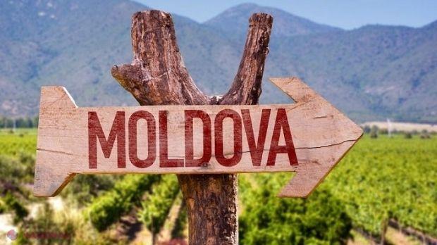В Молдове разработана Программа развития туризма 2025 года