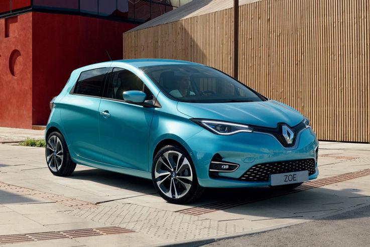 Рекордные субсидии привели к резкому росту продаж электромобилей в ЕС