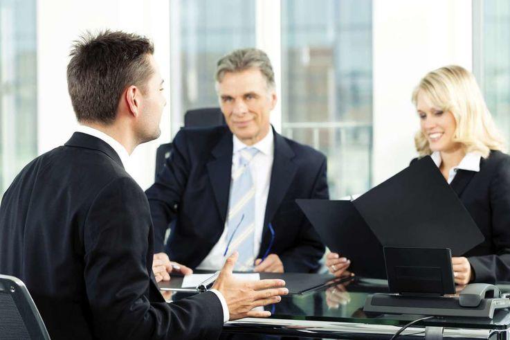 13 вопросов работодателю на собеседовании: спрашивайте, не стесняйтесь