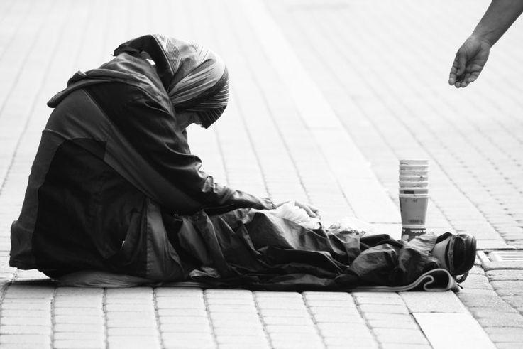 Всемирный банк выявил, что Украина обогнала Молдову по уровню бедности