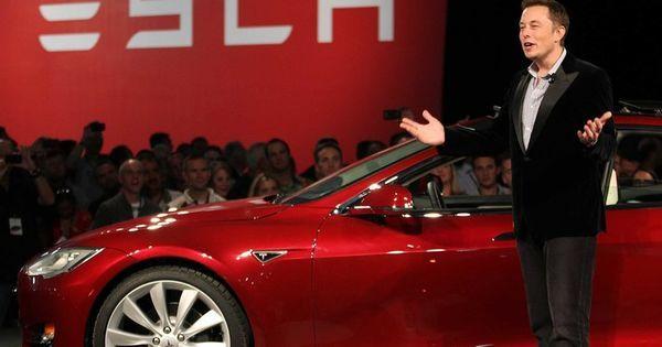 Tesla construieşte o fabrică gigantică în Europa