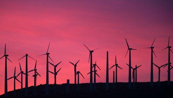 В Молдове создаётся парк ветрогенераторов мощностью 120 МВт