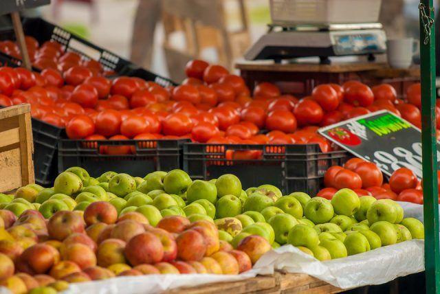 Россия намерена расширить экспортеров молдавской садоводческой продукции