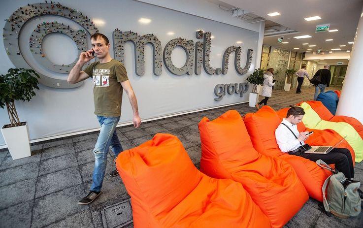 Mail.ru откажется от паролей в почте