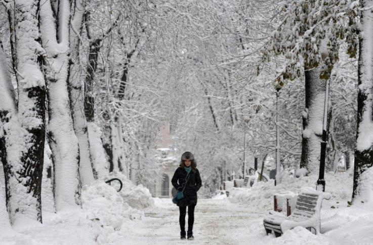 Экономику Молдовы необходимо адаптировать к новым климатическим условиям