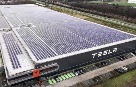 Tesla возглавила список самых дорогих автопроизводителей в мире