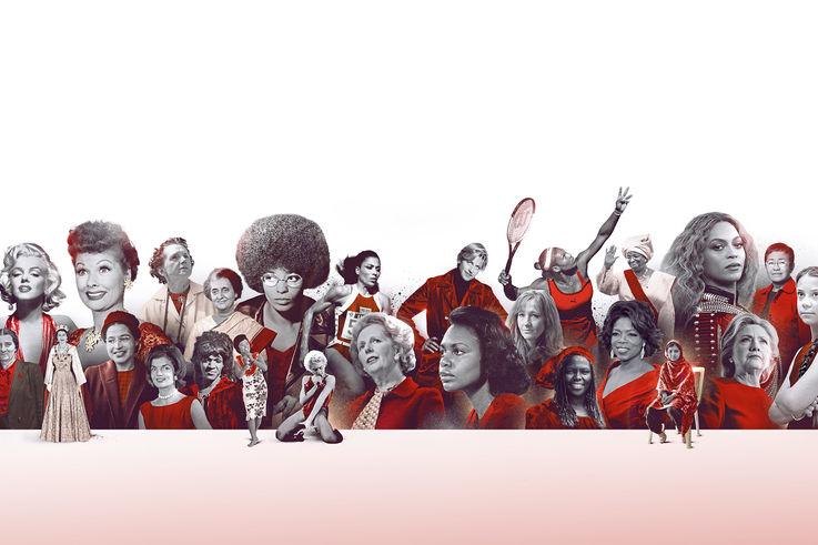 «Женщины года» за прошедший век по версии журнала Time. Кто они?