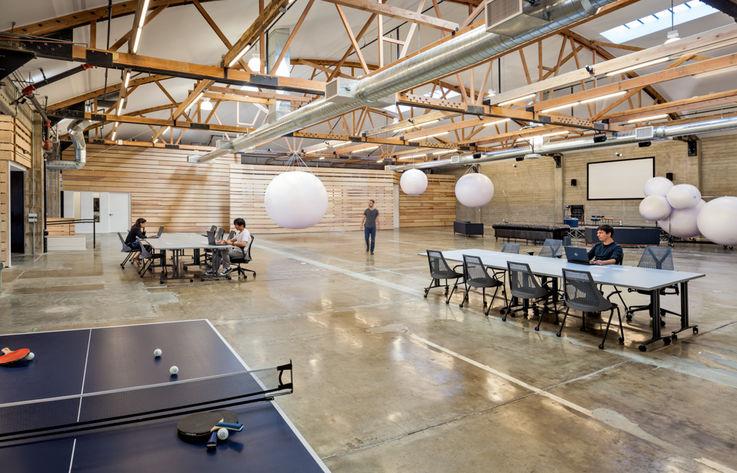 Компания в Сан-Франциско закрыла свой офис, потому что туда никто не ходил