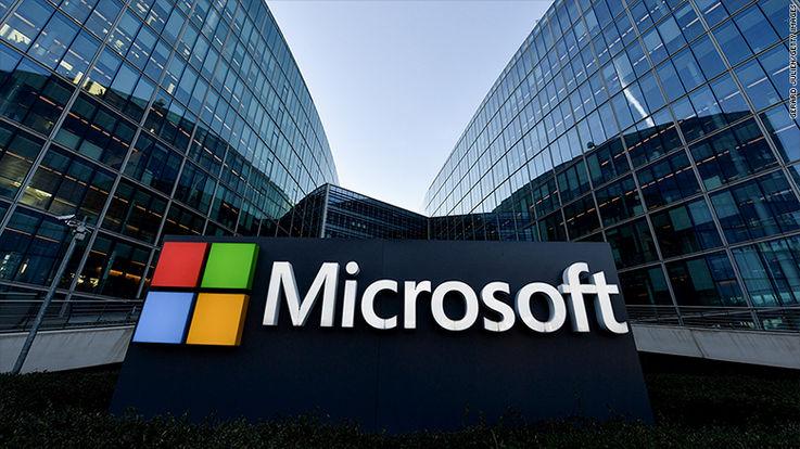 Почему Microsoft прекращает бороться с пиратами