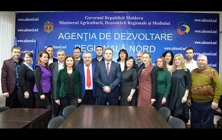 Чехия выделит финансовую помощь четырём предпринимателям из Молдовы