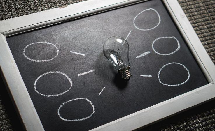 12 идей, которые помогут достичь личного и карьерного роста за год