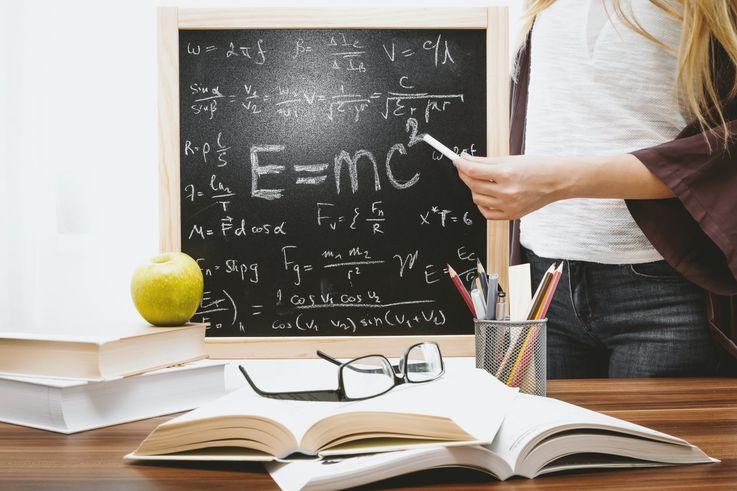 Supliment la salariu pentru profesori