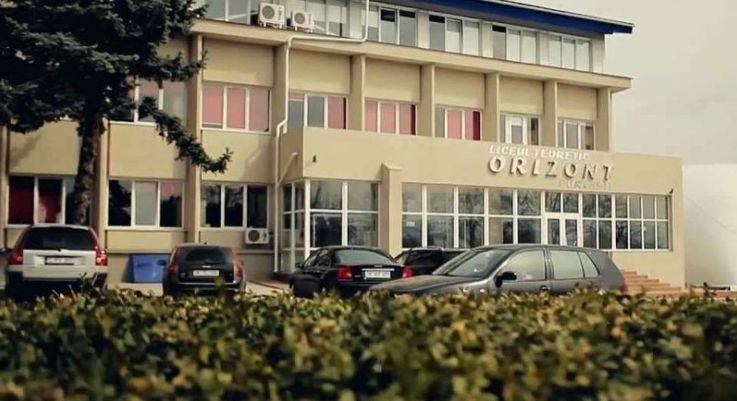 """Сеть лицеев """"Orizont"""" продали румынским гюленистам"""