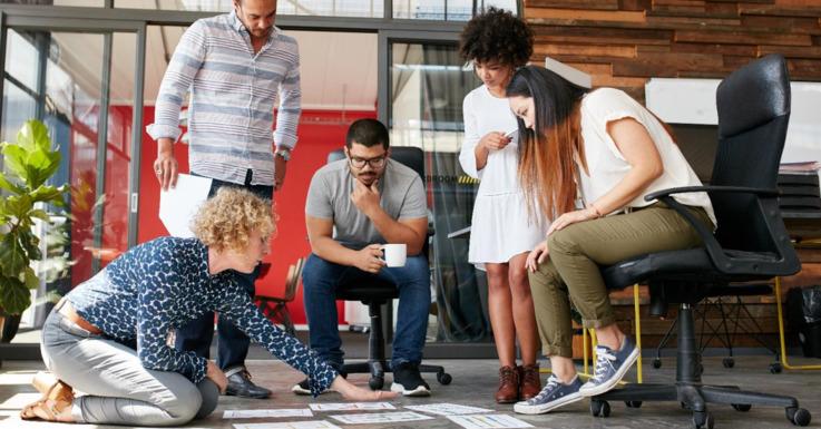 Cum susținem noii angajați să își atingă potențialul