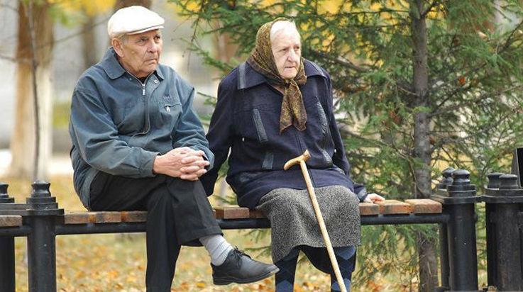 Пенсионеры и лица с инвалидностью имеют право на пособие в 6000 лей