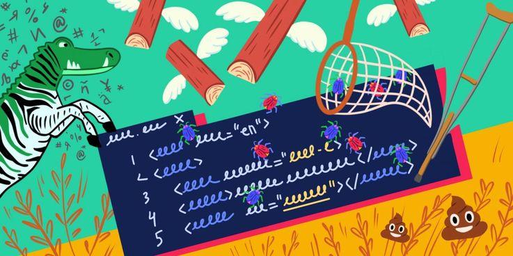 17 выражений, которые понимают только айтишники