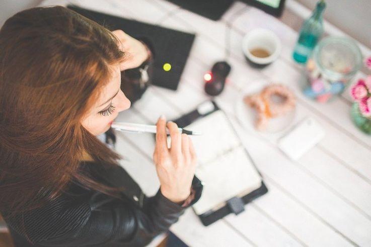Mai puțin de jumătate din femei au un loc de muncă la nivel mondial