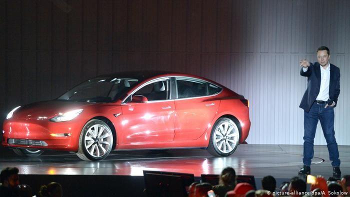 Tesla сделает акции более доступными для инвесторов