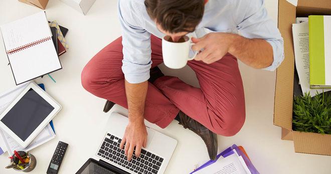 Как повысить эффективность на удалённой работе: 7 полезных советов
