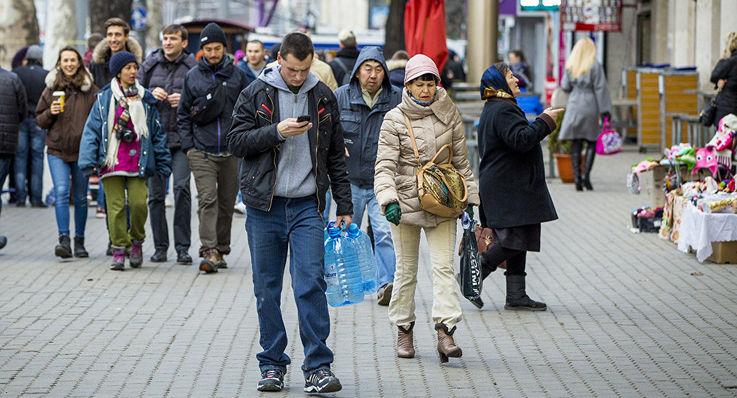 В Молдове самый низкий размер средней зарплаты среди стран Европы