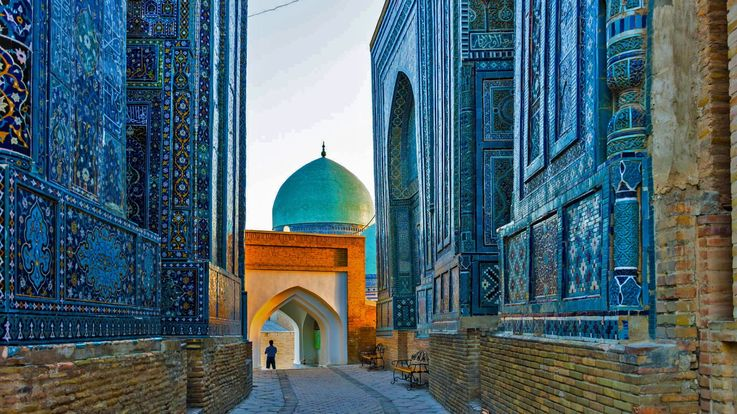 Узбекистан – государство года по версии журнала The Economist