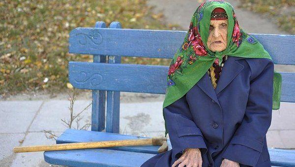 У половины пенсионеров Молдовы размер пенсии составляет менее 1500 лей