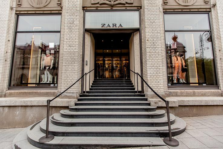 Продавцы дорогой одежды рассказали, что происходит за дверями бутиков
