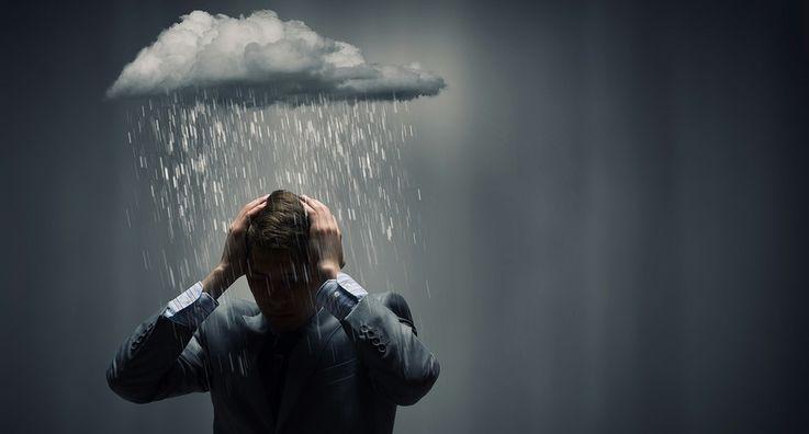 Как пережить провал на собеседовании