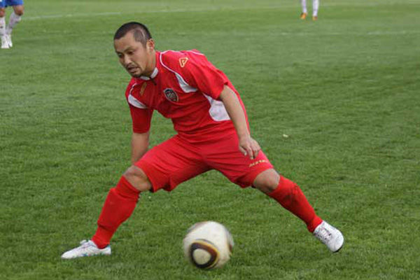 Японский футболист: в Молдове дыни стоят 3 доллара, в Японии – 200
