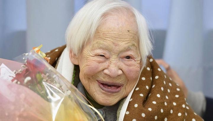 с фото старых женщин