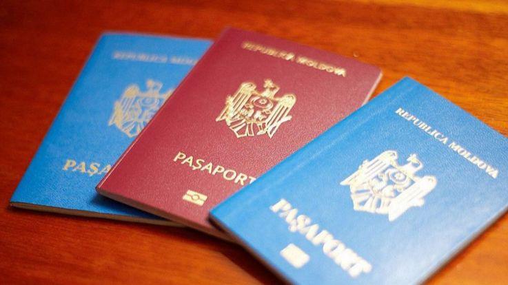 Гражданам Молдовы разрешили голосовать по паспорту с истекшим сроком