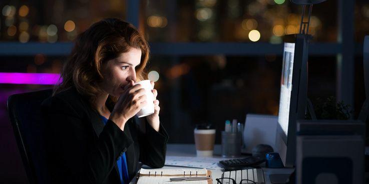 Почему выгорание грозит даже тем, кто любит свою работу
