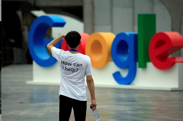 Сотрудники Google призвали руководство отказаться от работы с полицией